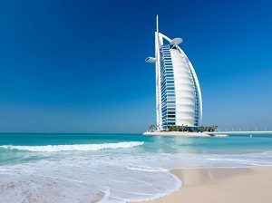 Burj Al Arab Best Places to visit in Dubai