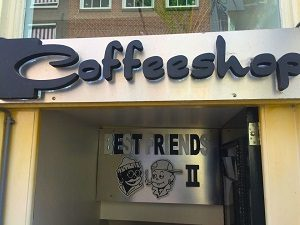 Coffee shop Best Cafes in Amsterdam