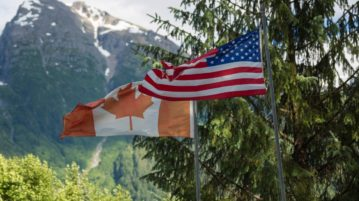 Which Documents Are Needed To Travel Between Canada And USA