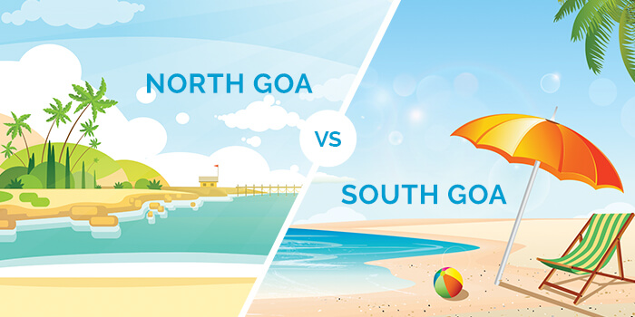 Which Part Of Goa Is Good To Visit, North Goa or South Goa?