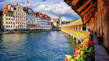 things to do in Lucerne Switzerland