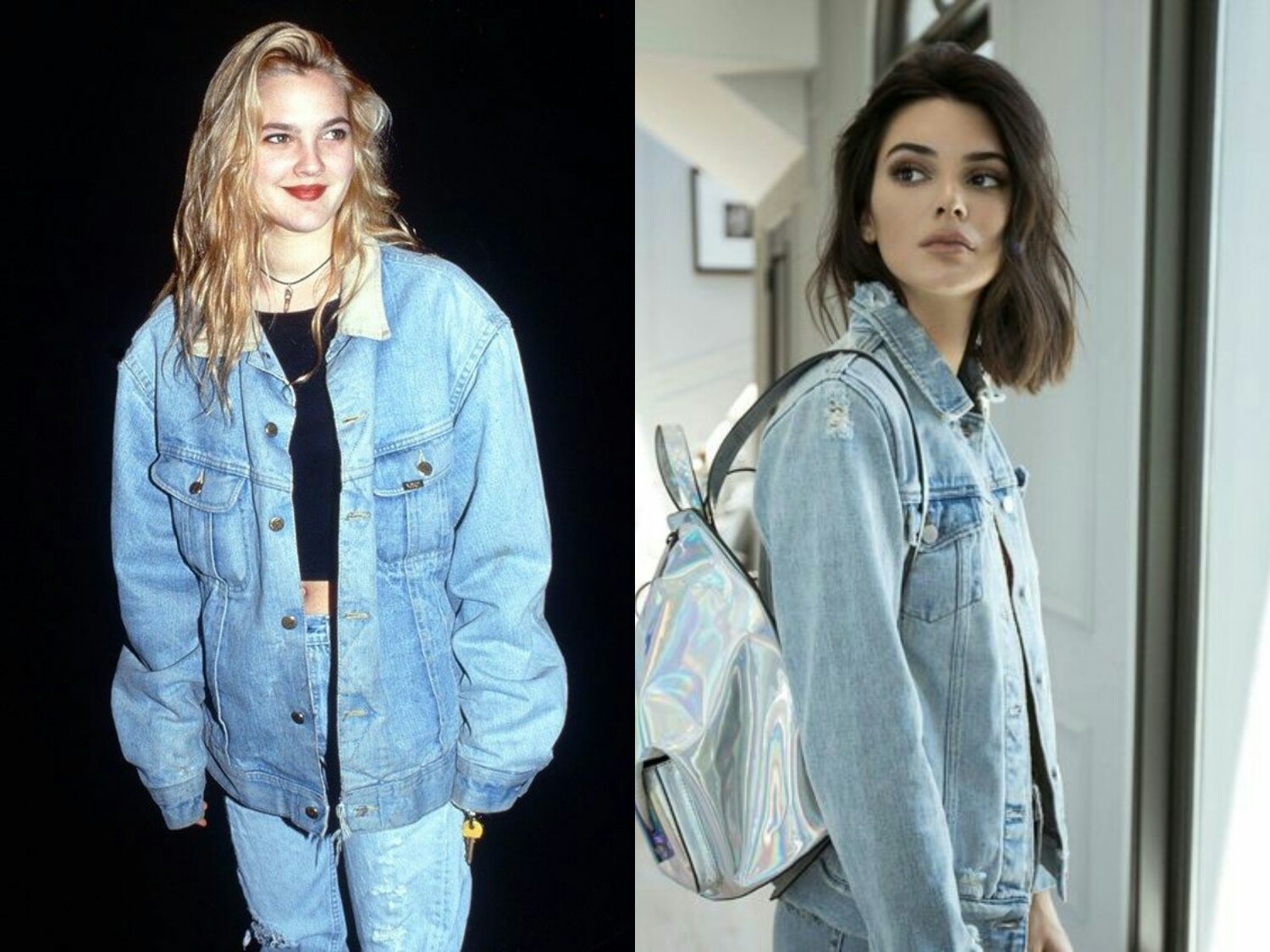 top 10 80s fashion trend for women which still exists