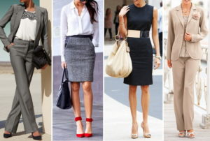 7 Best Office Wear For Women Which Will Make Them Look Pretty