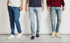 7 Different Types of Shoes to Wear with Blue Jeans