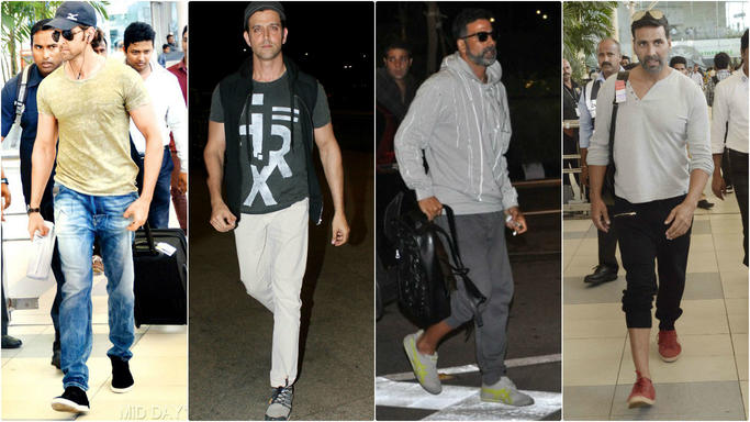 comfortable airport outfits