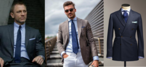 Best Shirt And Tie Combinations For An Attractive Look