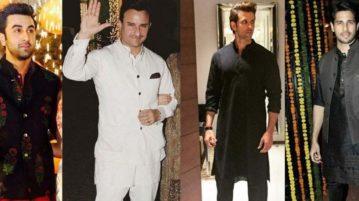 Diwali Fashion Ideas for Men