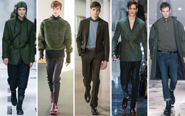 Stylish Outfits a Man Must Have For This Christmas