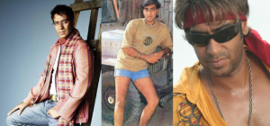 Fashion Choices By Ajay Devgn