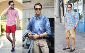 7 Mens Fashion trend to Keep for 2017 and look handsome hunk