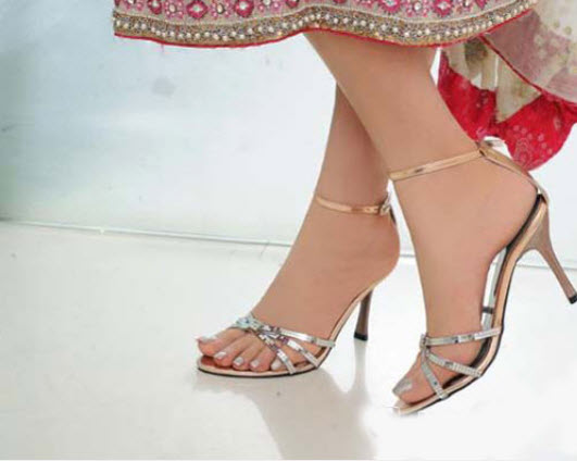 How To Wear High Heels Without Pain