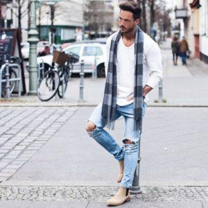 Lighter Jeans