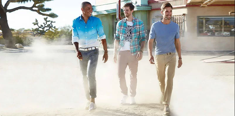 How To Wear Chinos: Everything You Need To Know about Chinos