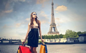 Best Places for Shopping in Paris