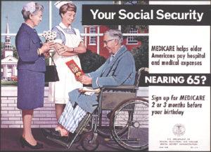 Social Security Amendments-1965