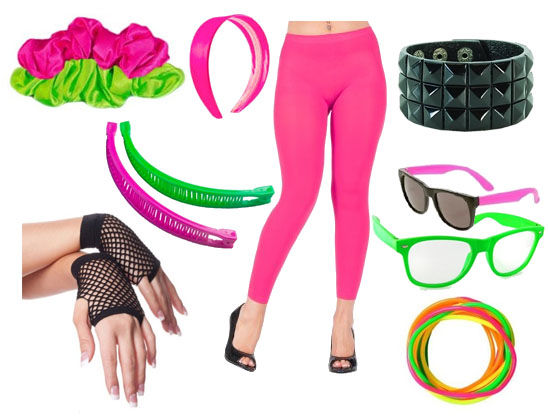 80 fashion accessories