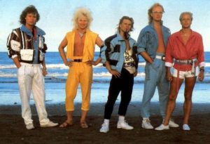 80s fashion men