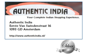 Authentic India