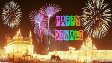 Diwali Dates 2017
