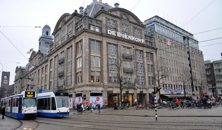 10 Best Places for Shopping in Amsterdam