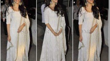 Anarkali Kurti wedding guest outfits
