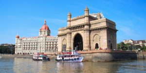 Ferry Service from Mumbai to Goa