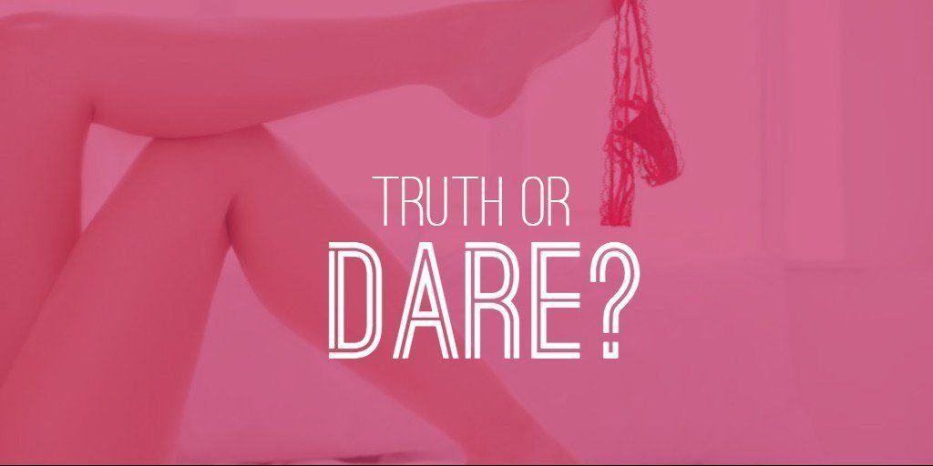 Truth or dare questions for adults