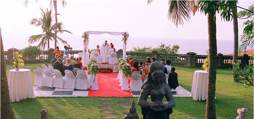 destination weddings in kerala