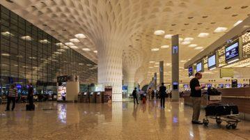 mumbai airport world record