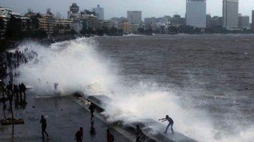 Ochki Cyclone effect