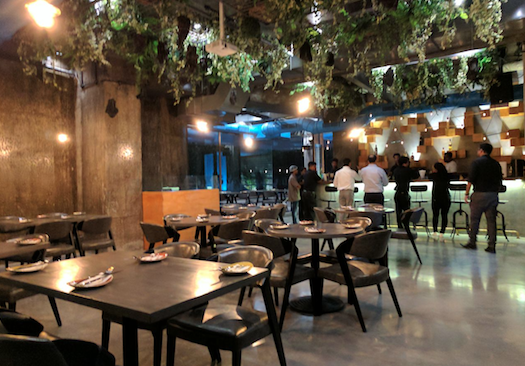 Pali Village Cafe Bandra