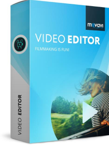 Movavi VideoEditor