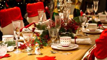 restaurants open on Christmas Day 2017