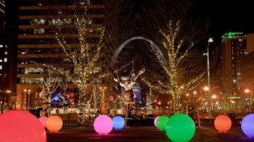 best christmas events near me