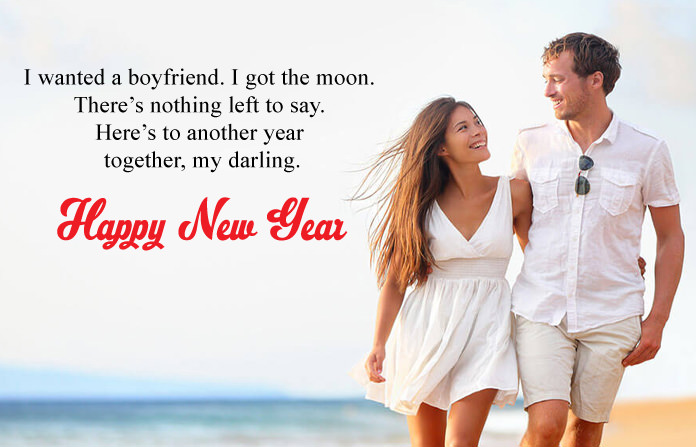 happy new year 2019 quotes for him