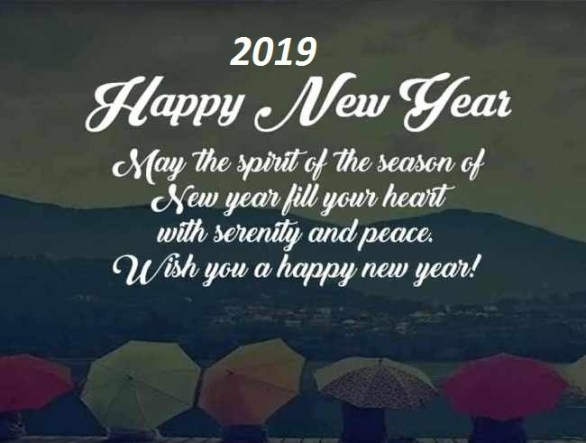 happy new year 2019 quotes happy new year 2019 quotes