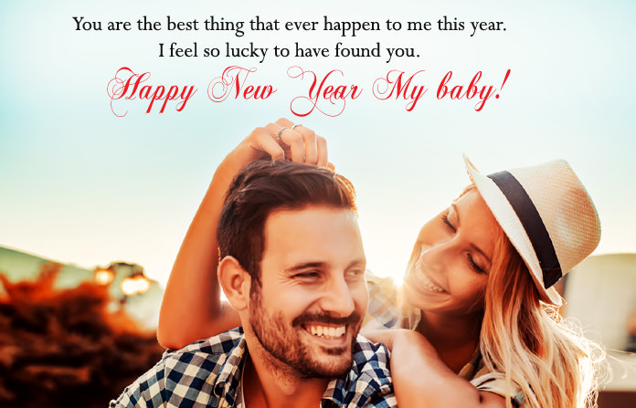 happy new year quotes 2019 for her