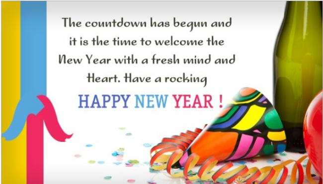 happy new year quotes 2019