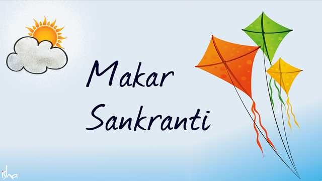 via0.com - When is Makar sankranti 2018 and How Makar Sankranti is Celebrated