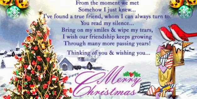merry christmas quotes2018