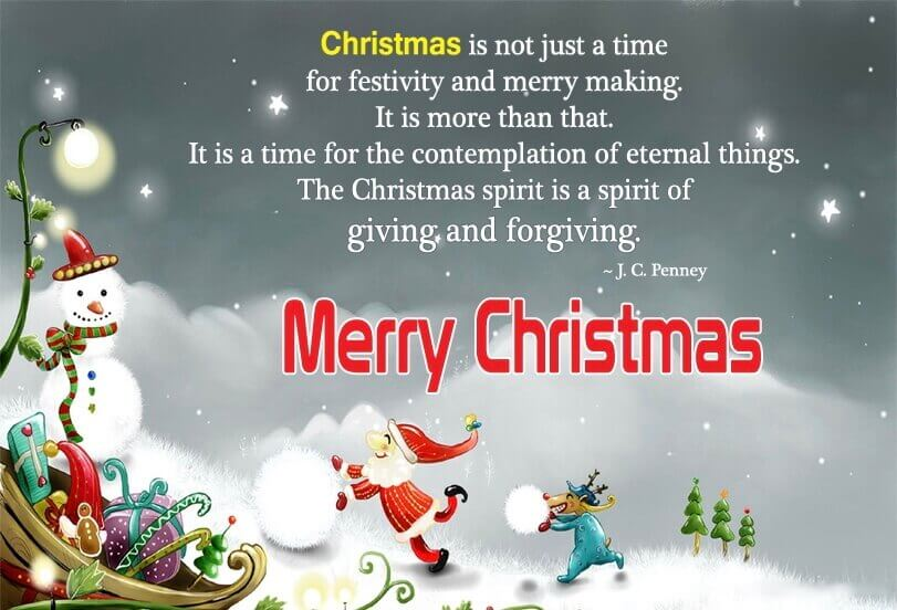 Christmas Quotes 21 Inspirational Sayings To Share During: 100 Merry Christmas Wishes, Greetings & Messages