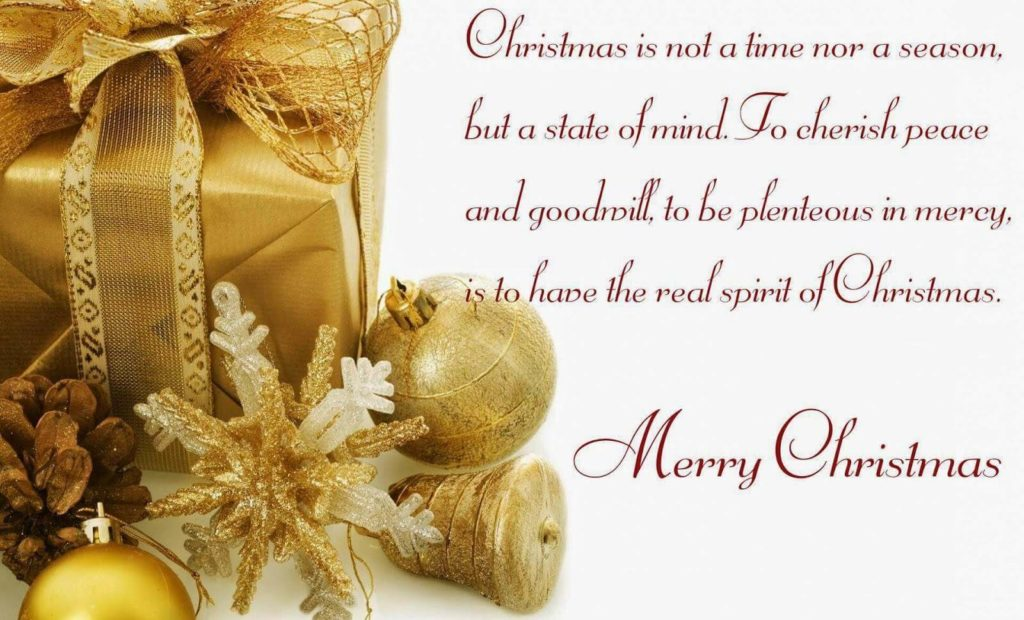 100 Merry Christmas Wishes, Greetings & Messages, Christmas Greetings