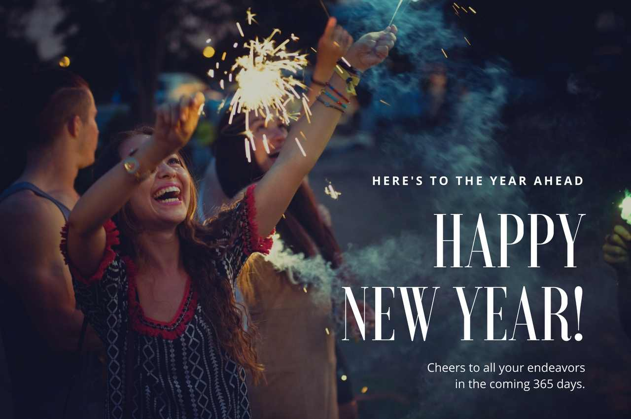 new year 2019 images in hd
