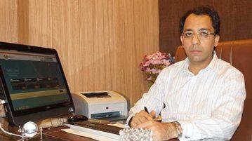 Dr. Sumer Sethi