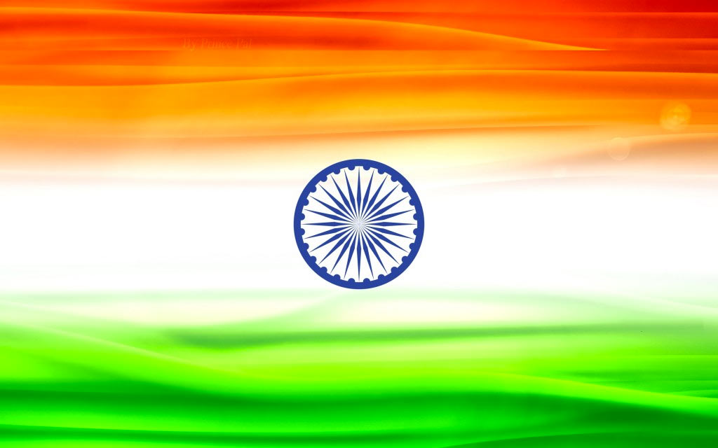 Indian Flag Wallpaper for Mobile