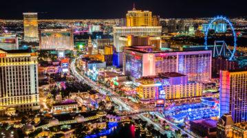 Life is Beautiful in Las Vegas