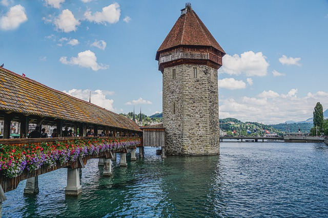 lucerne or luzerne honeymoon in switzerland