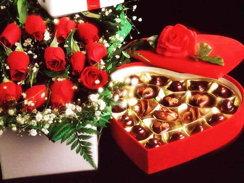 cute chocolate day images for girlfriend
