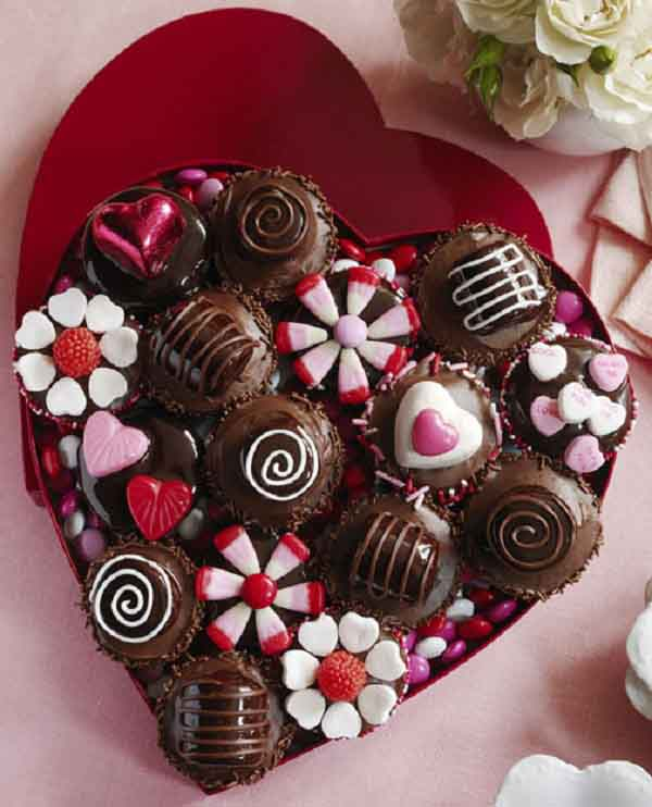 download chocolate day images