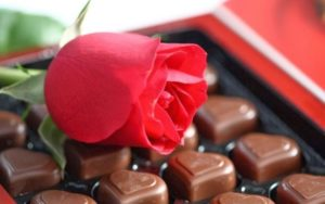 happy chocolate day images free